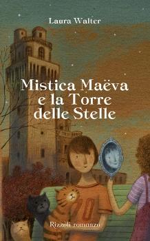 Mistica Maeva e la Torre delle Stelle