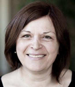 Intervista ad Anna Vivarelli tratta da CSI Multimedia