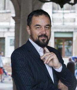 Intervista a Stefano Valenti tratta da CSI Multimedia