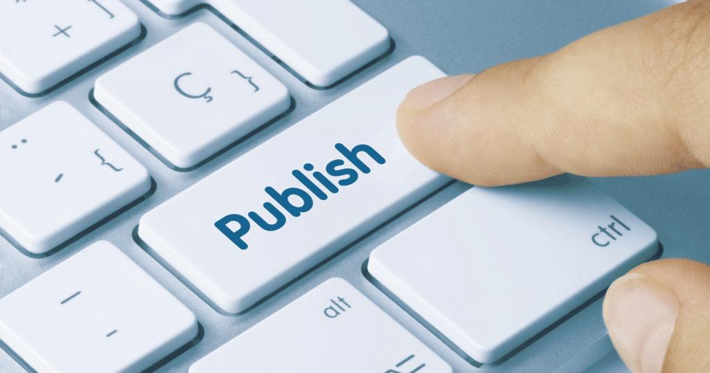 Pubblicare un libro