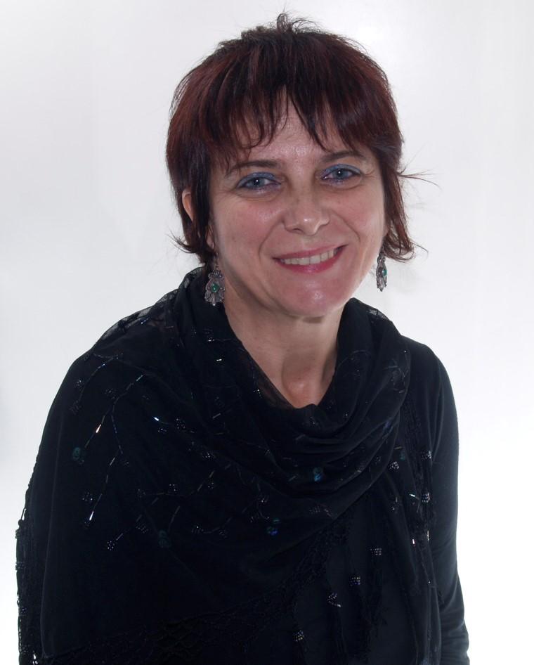 Patrizia Marzocchi
