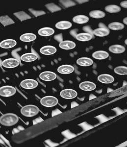 Costruire una storia: la struttura